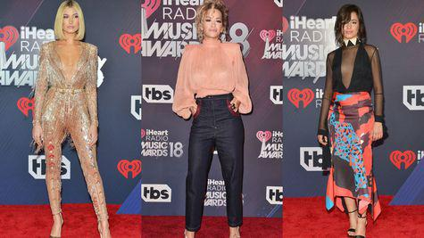 iHeartRadio Music Awards 2018