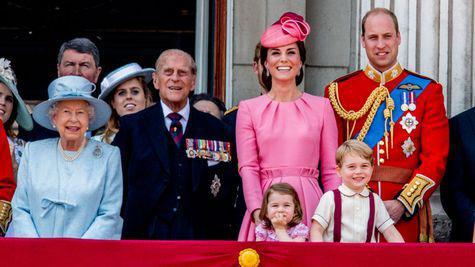 cele mai bogate familii regale din Europa