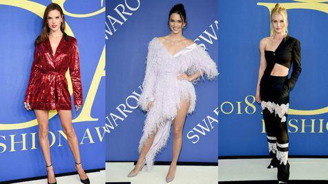 CFDA Fashion Awards 2018 (GALERIE FOTO)