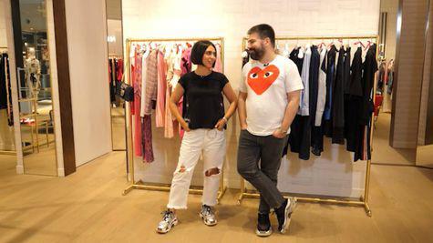 ELLE a încercat... rochia furou de la magazinul Pinko (VIDEO)