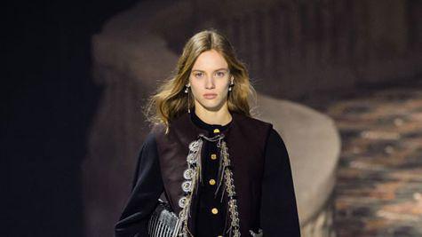 Louis Vuitton colecția toamnă-iarnă 2018-2019