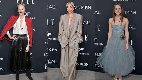 ELLE Women in Hollywood 2018
