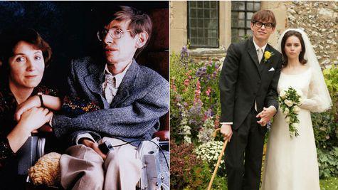 "Fosta soție a lui Stephen Hawking atacă filmul ""The Theory of Everything"" din cauza greșelilor ""enervante"""