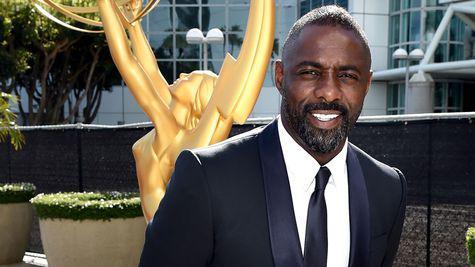 Idris Elba știe să danseze, iar aceste imagini sunt dovada