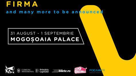 Fall in Love Festival prezintă: Liam Gallagher, Disclosure Dj set, Kaiser Chiefs, Kovacs, Șuie Paparude, The Mono Jacks, Jurjak și FiRMA
