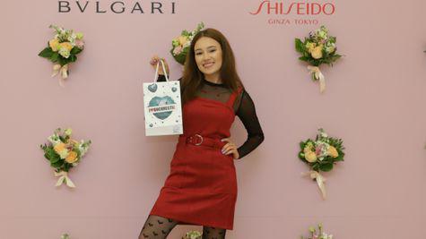 Mimi, la ELLE Stylish Shopping Session powered by București Mall-Vitan (VIDEO)