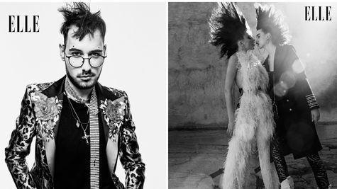 ELLE Style Awards 2019: Vlad Cheregi și Corina Cigodaru, nominalizați la categoria Best Young Designer (VIDEO)