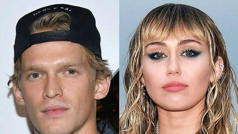 Miley Cyrus și Cody Simpson, la un pas de despărțire?