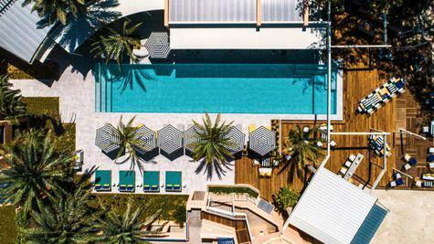 Top 5 hoteluri din Mauritius