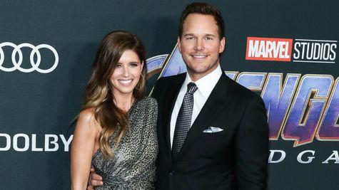 Chris Pratt și Katherine Schwarzenegger vor deveni părinți
