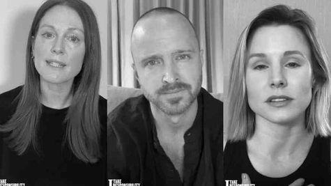 Celebrități din întreaga lume se implică în lupta împotriva rasismului și apar într-un video special