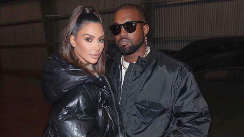 După ultima răbufnire a lui Kanye West pe Twitter, Kim Kardashian se gândește care ar mai putea fi viitorul lor împreună