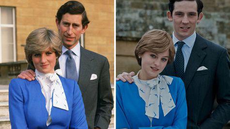 Paul Burrell, fostul majordom al Prințesei Diana, face declarații controversate despre serialul The Crown