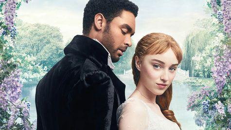 Celebrele scene de sex din serialul Bridgerton creează noi probleme actorilor din rolurile principale