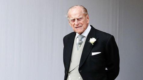 Noi detalii despre starea de sănătate a Prințului Philip