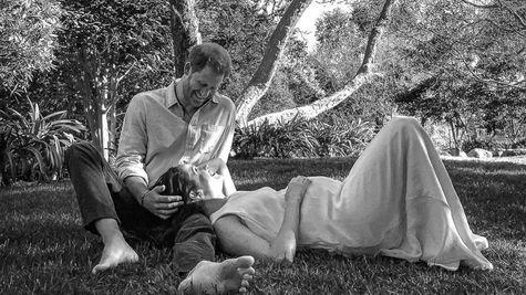 Meghan Markle și Prințul Harry au dezvăluit sexul celui de-al doilea copil
