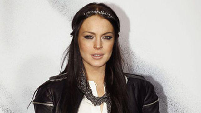 Lindsay Lohan are acces interzis in India