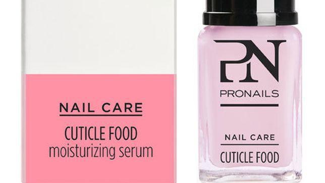 Cuticle Food, Pronails