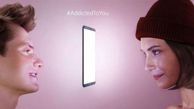 Huawei lansează campania Addicted To You