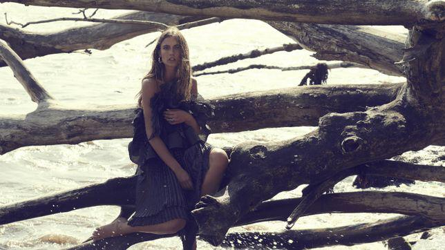 Fashion Editorial: Bornholm