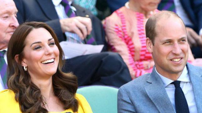 Kate Middleton și Prințul William au primit cele mai adorabile cadouri pentru copiii lor