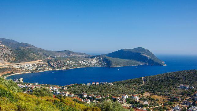 (P) Locuri din Turcia în care merită să petreci vacanța din acest an