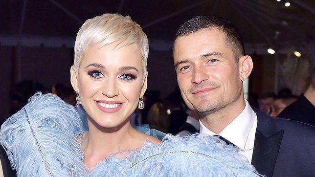 Katy Perry și Orlando Bloom și-au amânat nunta