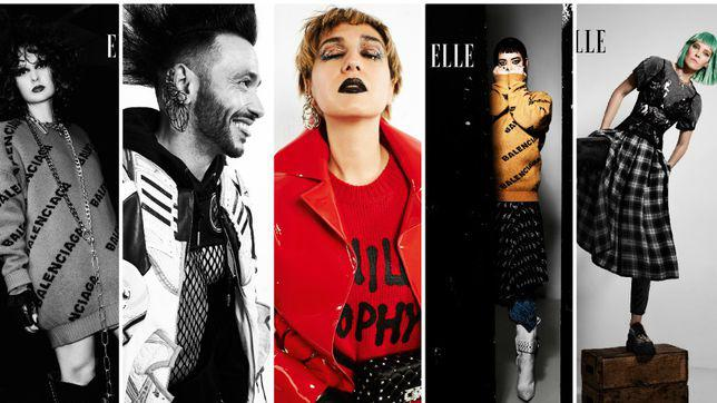 ELLE Style Awards 2019: Tania Cozma, Ioana Stratulat, Cristian Bucă, Alexandra Crăescu și Genny Matea, nominalizați la categoria Best Make-up Artist (VIDEO)