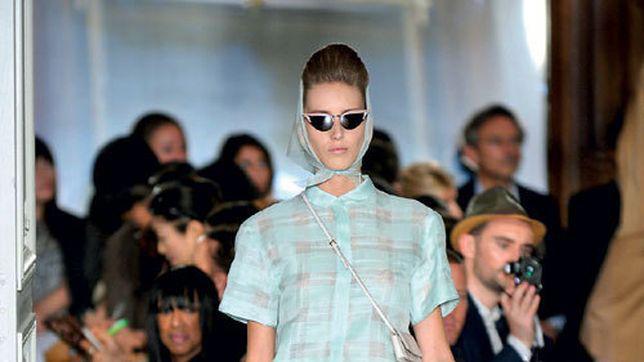 Tendinte moda primavara vara: gospodina retro