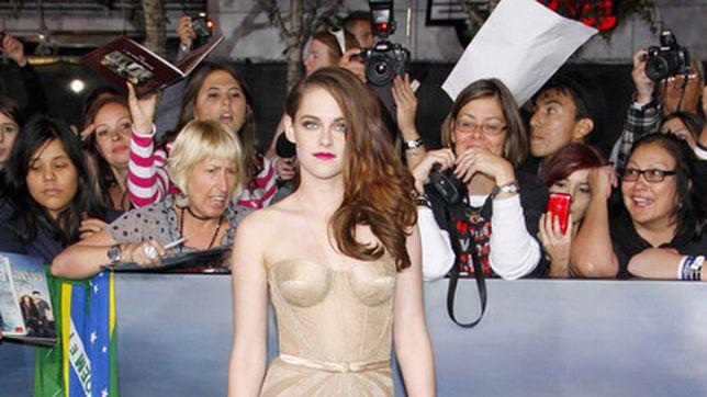 "Premiera mondiala a filmului ""The Twilight Saga: Breaking Dawn – Part 2"" (Galerie foto)"