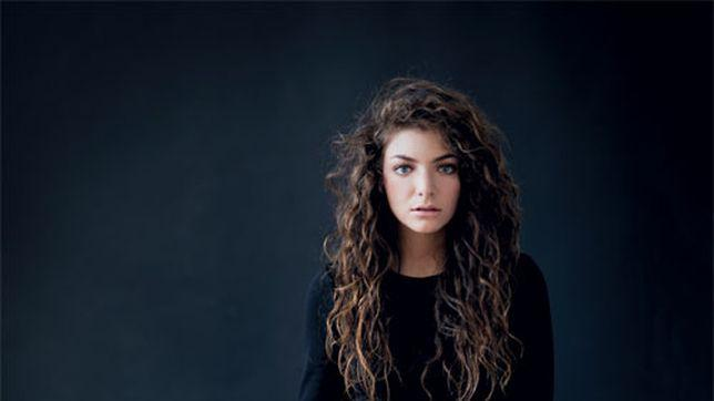 Portret: Lorde