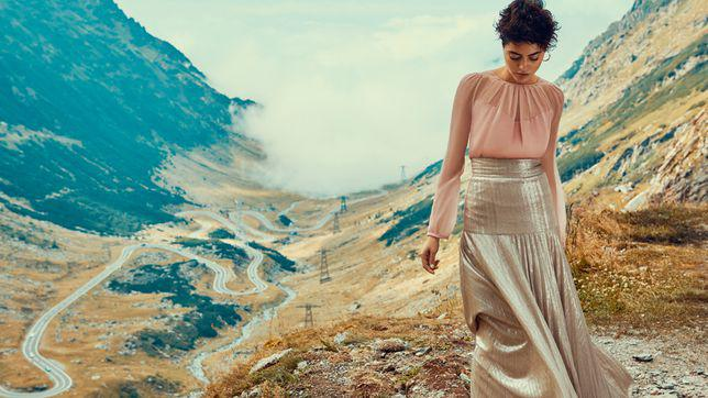 Editorial fashion: Transfagarasan