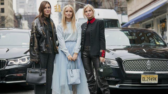 Best streetstyle looks @ Săptămâna Modei de la New York FallWinter 2019 (10)