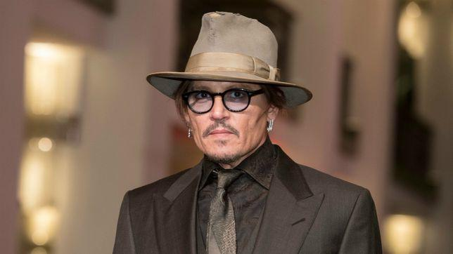 Johnny Depp are o nouă iubită