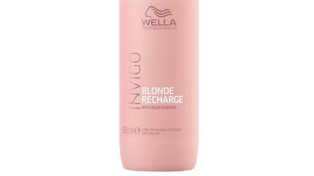 (P) Șampon colorant: ce este și cum se folosește?