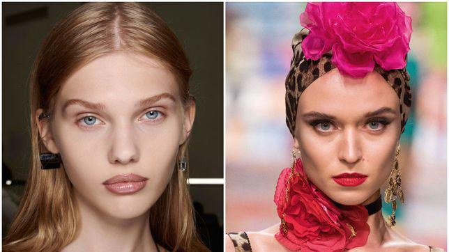 Beauty trend: Rujul revine!