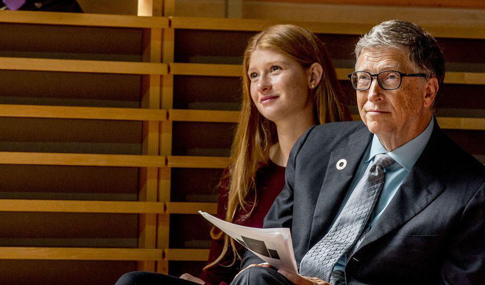 Bill Gates a recunoscut oficial că i-a fost infidel soției sale